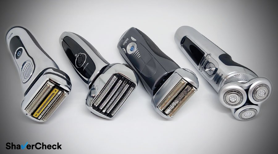 What's The Best Electric Razor (2021)? The Definitive Guide