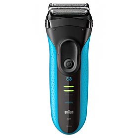 The Braun Series 3 ProSkin 3040s is one of the best inexpensive shavers you can buy