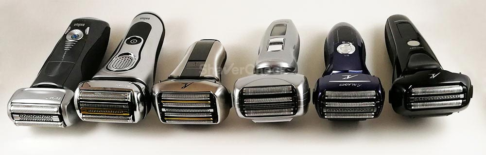 Choosing a suitable electric shaver can be difficult when there are so many options available.