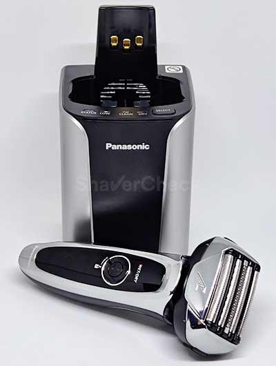 The Panasonic ES-LV95.