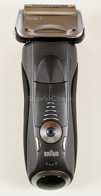 Braun Series 7 7865cc front