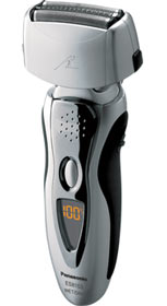 The Panasonic ES8103S, an affordable shaver that offer excellent performance