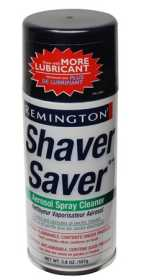 Remington Shaver Saver