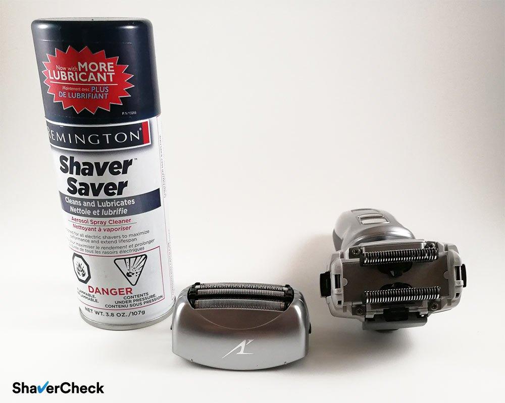 Remington Shaver Saver