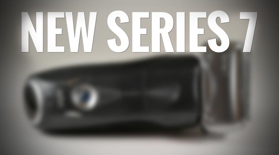 The Next Generation Braun Series 7: 10 Things We Would Like To See