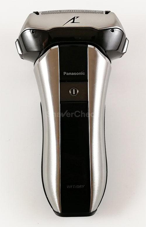 Panasonic ES-CV51-S front