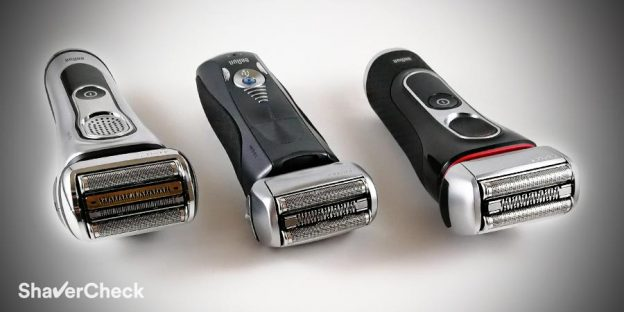 Electric Shavers: A Safer Alternative When Dealing With Certain Medical Conditions