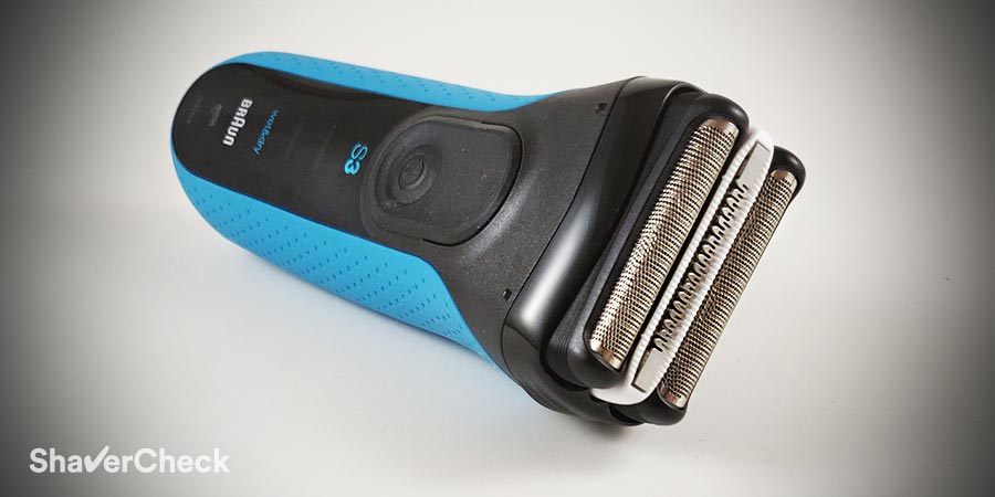 Braun Series 3 ProSkin 3010s Review