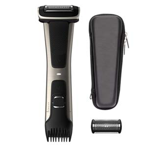 Philips Bodygroom BG7040 image