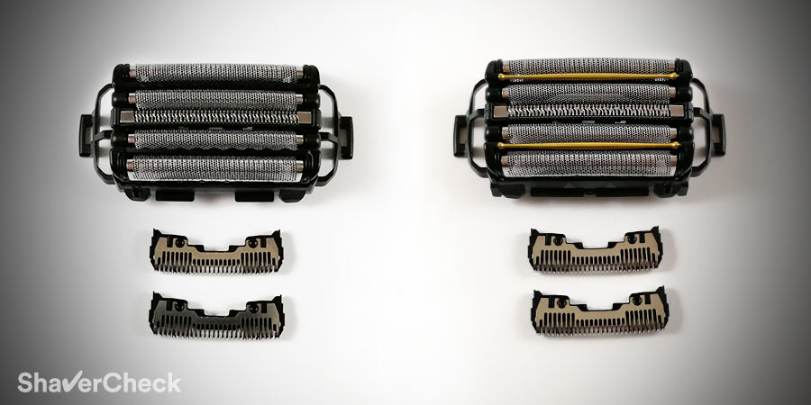 Panasonic Arc 5 Replacement Foil and Blades: Which Ones Will Fit?