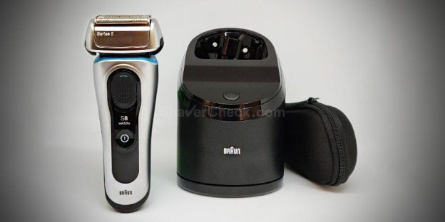 Braun Series 8 8370cc Review: Should You Buy It?