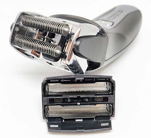 F5-5800 cutters.