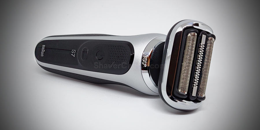 Braun Series 7 7071cc Review Is It Worth The Hype Shavercheck