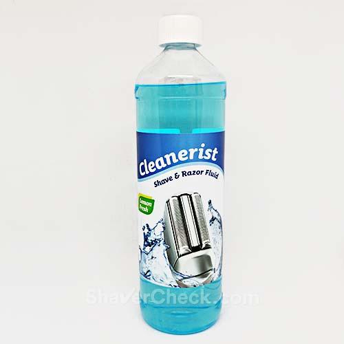 Cleanerist
