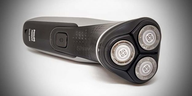 Philips Norelco Shaver 2300 (S1211/81) Review: A Budget Rotary Done Right