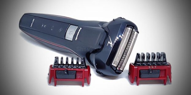 Panasonic ES-LL41-K Review: Finally A Worthy Hybrid Shaver