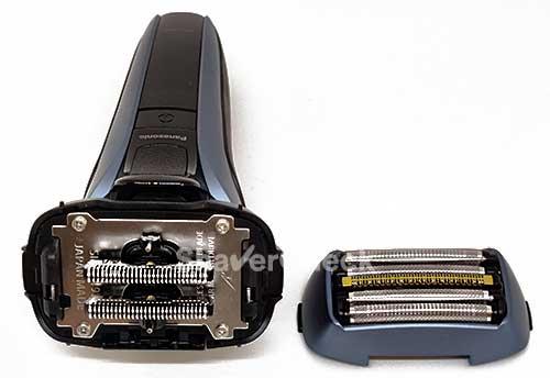 Panasonic Arc 5 ES-LV5U inner blades.